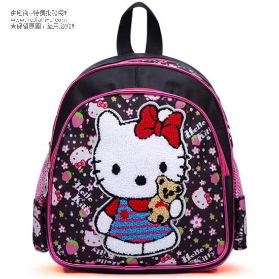 hello kitty儿童书包/卡哇伊迷你双肩小背包/0056